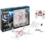Revell Control Quadcopter GO! Video