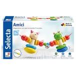 Selecta Spielzeug Amici Wagenkette