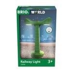 BRIO World LED-Schienenbeleuchtung