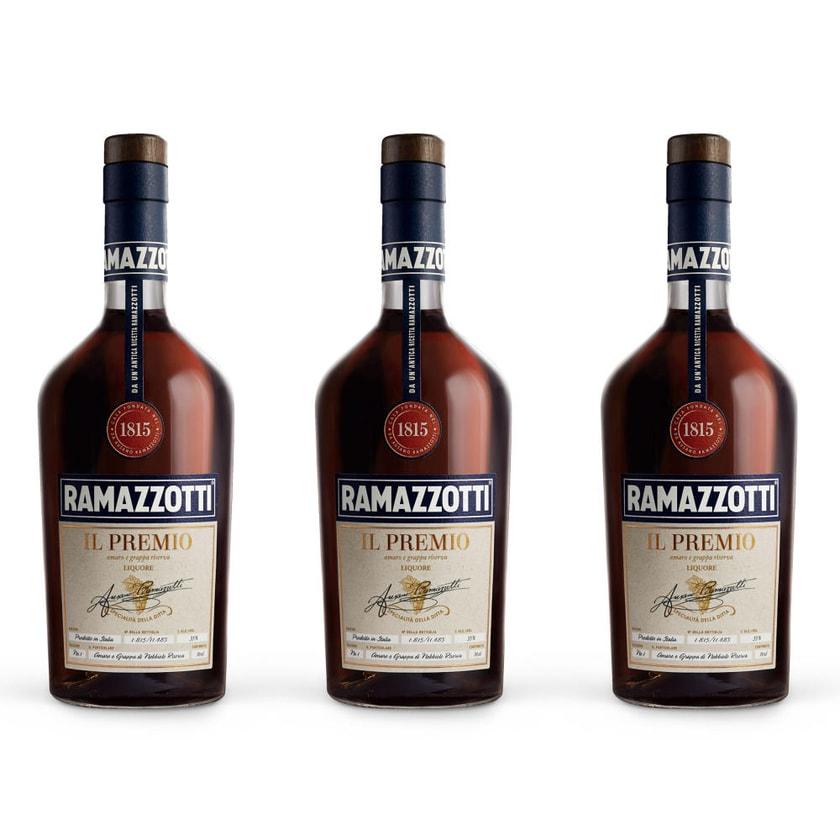 Ramazzotti il Premio 35% 3x700 ml