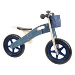 Legler Small Foot Laufrad blauer Papierflieger