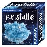 KOSMOS Kristalle Blau Experimentierkästen