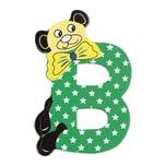 Legler Holzbuchstabe Bär B
