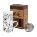 Könitz Experts Guide Coffee For One Kaffeefilterset 3-teilig
