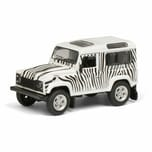 Schuco Land Rover Safari