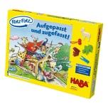 HABA Ratz Fatz - Aufgepasst und zugefasst