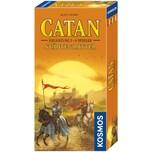 KOSMOS Catan - Ergänzung 5-6 Spieler - Städte und Ritter
