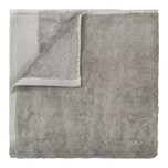 Blomus Riva Bad-Handtuch elephant skin 100 x 50 cm