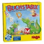 HABA Buchstabix