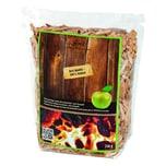 Rösle BBQ Räucherchips Apfel 750 g für Holzkohle- und Gasgrill