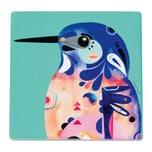 Maxwell & Williams Pete Cromer Topfuntersetzer Azure Kingfisher 20cm