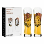 Ritzenhoff Weizenbierglas Heldenfest Weizen 2er-Set 003