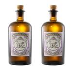 Monkey 47 Schwarzwald Dry Gin 47% 2x500 ml