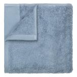 Blomus Riva Bad-Handtuch ashley blue 100 x 50 cm