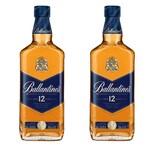 Ballantines 12 Jahre 40% 2x700 ml