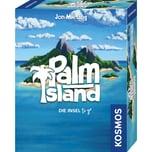 KOSMOS Palm Island Kartenspiel Die Insel to go