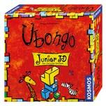 KOSMOS Ubongo - Junior 3-D Legespiel