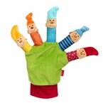 sigikid My Little Theatre Handschuh Wichtel
