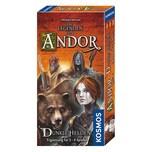 KOSMOS Die Legenden von Andor - Dunkle Helden Ergänzung