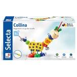 Selecta Spielzeug Collina Wagenkette
