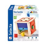 Selecta Spielzeug Varianto Sortierbox