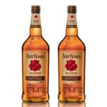 Four Roses Kentucky Straight Bourbon 40% 2x1 L