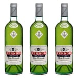 Pernod Absinthe Recette Traditionelle 68% 3x700 ml
