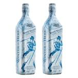 Johnnie Walker White Walker 41.7% 2x700 ml