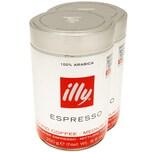 Illy Espresso 2 x 250g