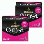 Dallmayr Capsa Espresso Barista XXL 2 x 39 Kapseln