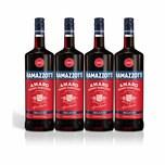 Ramazzotti Amaro Kräuterlikör 30% 4x1.5 L