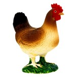 Legler Animal Planet Henne stehend