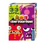 KOSMOS Fast Food Fear Kartenspiel Familienspiele