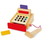 Legler small foot design Spielkasse aus Holz