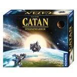 KOSMOS CATAN - Sternenfahrer Brettspiel
