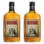 Caffo Amaretto Di Limbadi 30% 2x700 ml
