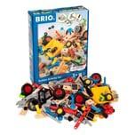 BRIO Builder Kindergartenset 210-tlg.