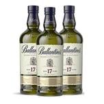 Ballantines 17 Jahre 40% 3x700 ml