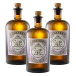 Monkey 47 Schwarzwald Dry Gin 47% 3x500 ml
