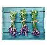 Emsa Classic Tablett Lavender 44 x 31 cm