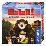 KOSMOS Halali! Vergnügliche Jagd für Zwei Jagdspiel