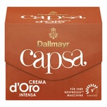 Dallmayr Capsa Crema dOro Intensa 10 Kapseln