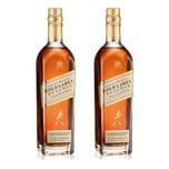 Johnnie Walker Gold Label Reserve 40% 2x700 ml