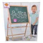 Eichhorn Magnettafel Kindertafel Schultafel Maltafel Schreiben Lernen Lernspielzeug 12-tlg.