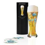 Ritzenhoff Weizen Design Sascha Morawetz 500 ml