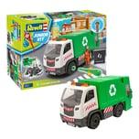 Revell Junior Kit Müllwagen