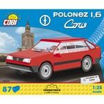 Cobi Bausteinset Youngtimer Collection FSO Polonez 1,6 Caro 24536