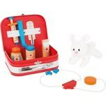 Legler Tierarzt-Koffer
