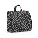 reisenthel toiletbag XL Signature Black 4 L