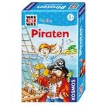 KOSMOS Was Ist Was Junior - Piraten Kinderspiele